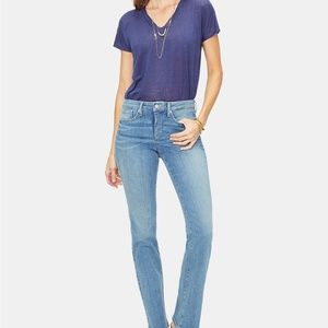 Not Your Daughter's Jean Barbara Bootcut
